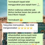 Catering Aqiqah Bekasi Utara Murah