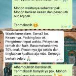 Paket Catering Aqiqah di Bekasi Murah Berpengalaman