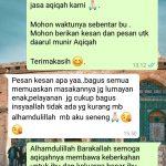 Pusat Jasa Aqiqah Daerah Bekasi Murah