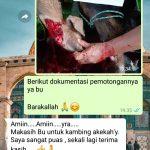 Catering Aqiqah Bekasi Selatan