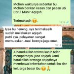 Paket Aqiqah Daerah Bekasi Utara Murah