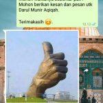 Paket Aiqah Bekasi Utara 2019 Murah