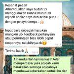 Tempat Aqiqah di Kota Bekasi Murah